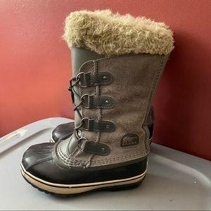 Sorel Joan of Arctic Waterproof Youth Winter Boot